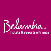 holidays clubs hotels and resorts in France Belambra